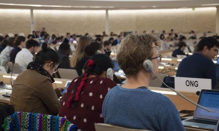 ONG pidió en la ONU reconocer que se cometió genocidio contra indígenas argentinos