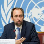 Honduras guarda silencio ante la ONU con respecto a la violencia poselectoral