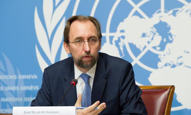 """La ONU documentó """"violaciones generalizadas"""" de los derechos humanos en Venezuela"""