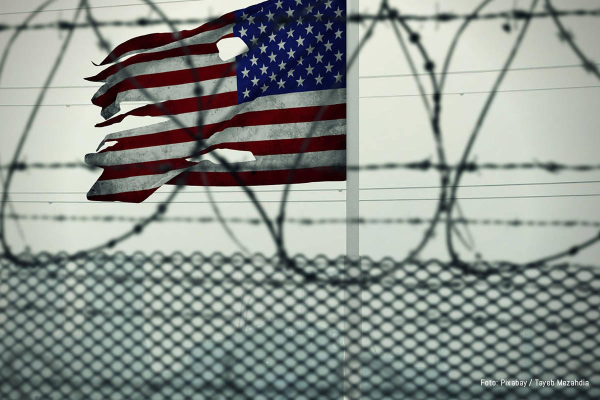 UN experts on arbitrary detention find US immigration detention