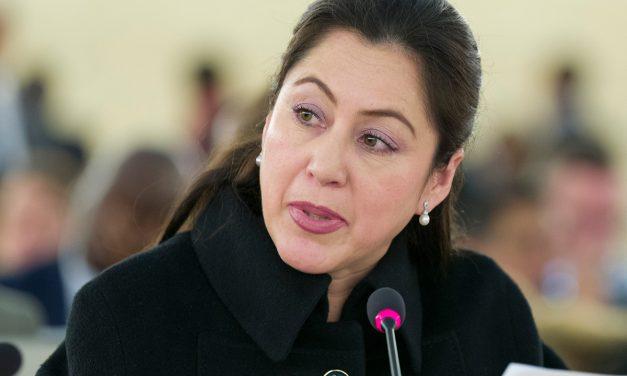Bolivia reiteró su apoyo a la Declaración de Nueva York para los Refugiados y Migrantes