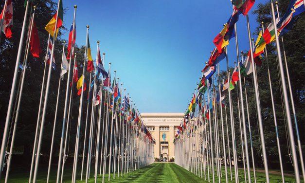 Todo listo para el inicio de la primera sesión de 2019 del Consejo de Derechos Humanos