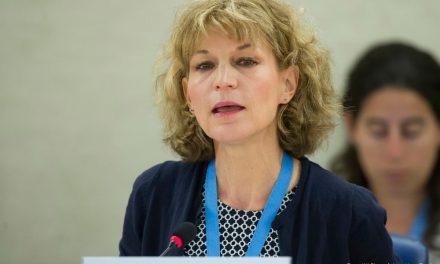La relatora especial de la ONU sobre ejecuciones extrajudiciales, sumarias o arbitrarias visitará El Salvador