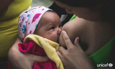 La desnutrición de los niños venezolanos ha aumentado por la crisis económica: UNICEF