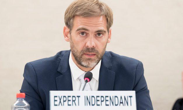 Panamá objetó las conclusiones del experto de la ONU sobre deuda externa y derechos humanos