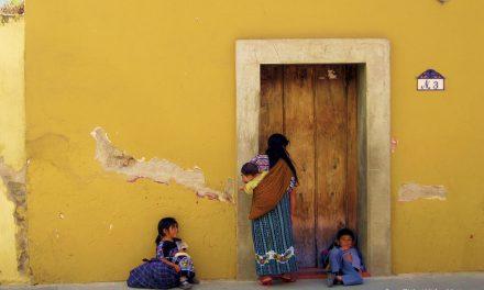 La situación de los niños indígenas en Guatemala preocupa a la ONU
