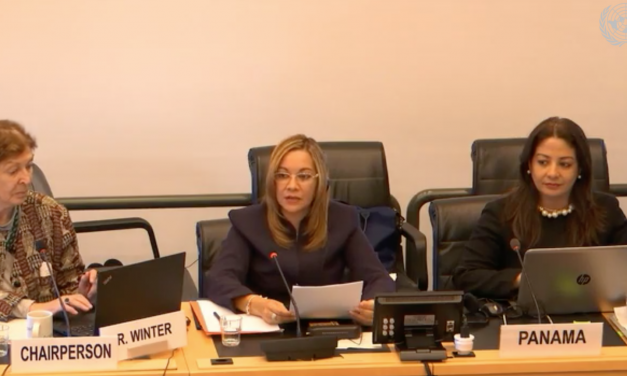 Expertos de la ONU recomendaron a Panamá despenalizar el aborto en toda circunstancia