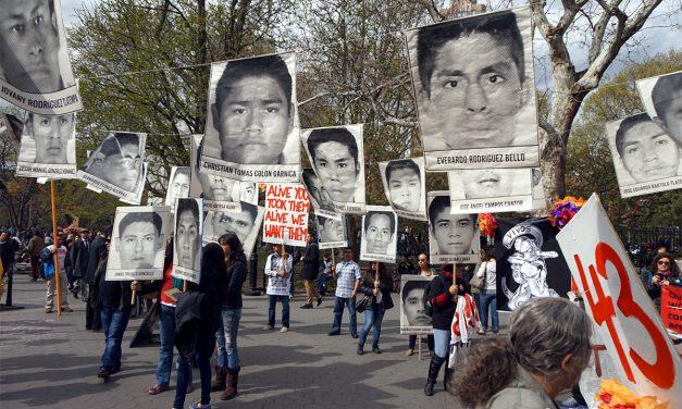 ACNUDH ratifica que hay evidencia de tortura y encubrimiento en la investigación del caso Ayotzinapa