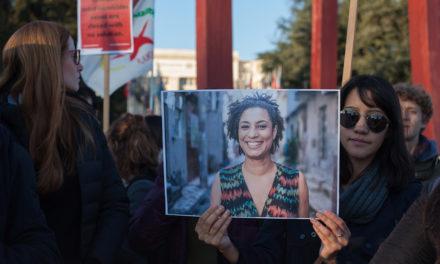 Expertos de Naciones Unidas condenaron el asesinato de Marielle Franco