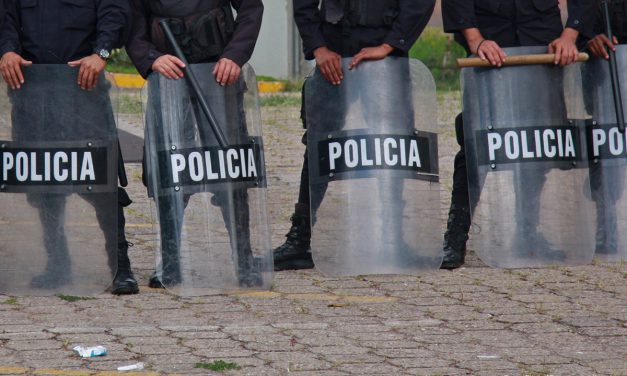 ACNUDH confirma el uso de fuerza excesiva en la represión de las protestas poselectorales en Honduras