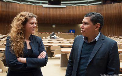 «Cerigua lleva años luchando por el programa de protección de periodistas en Guatemala»: IFEX