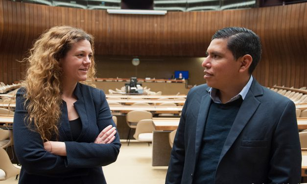 """""""Cerigua lleva años luchando por el programa de protección de periodistas en Guatemala"""": IFEX"""