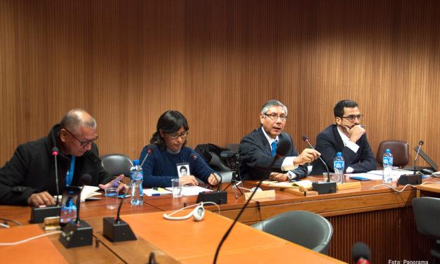 Organizaciones no gubernamentales denunciaron en Ginebra el indulto a Fujimori