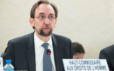 ACNUDH denunció los «impactos draconianos» de la prohibición del aborto en El Salvador