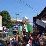 ACNUDH urgió a Nicaragua a reconocer la magnitud de la crisis y poner fin a la violencia
