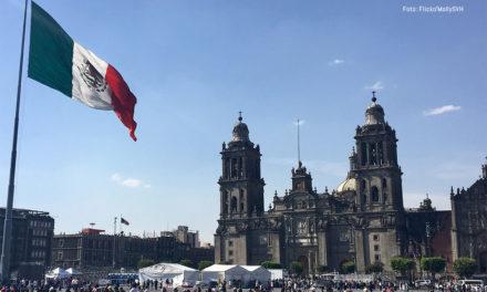 La ONU instó a México a crear un mecanismo internacional para fortalecer la búsqueda de personas desaparecidas