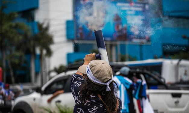 ACNUR denunció que más de 100.000 personas huyeron de Nicaragua en los dos años de crisis