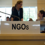 La ONU pidió a los Estados proteger la labor de la sociedad civil ante las organizaciones internacionales