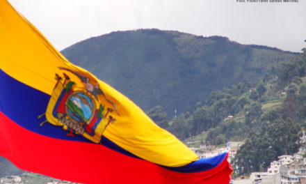 Expertos de la ONU deploran la represión contra los manifestantes en Ecuador