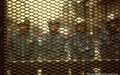 La ONU alerta sobre detenciones arbitrarias en el contexto de protestas sociales en Argentina