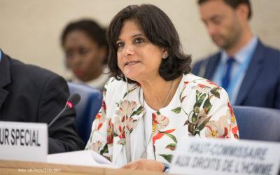 Grupos vulnerables, al margen de los esfuerzos de Paraguay contra la esclavitud: experta de la ONU