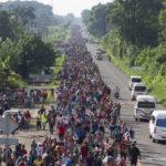 La ONU llama a proteger los derechos humanos de los migrantes centroamericanos