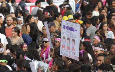 El Comité de la ONU contra la Tortura instó a Perú a luchar contra la violencia de género