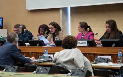La ONU pidió a Colombia implementar el enfoque de género del Acuerdo de Paz