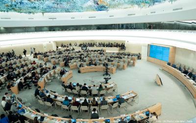 Estados latinoamericanos ponen a Nicaragua y Venezuela en el foco de la ONU