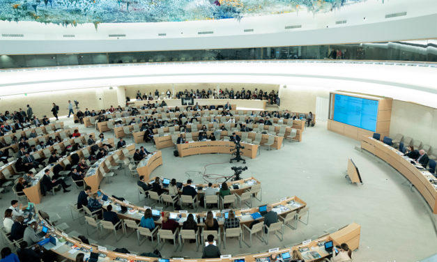 Informe de la ONU confirma graves violaciones de derechos humanos en Venezuela