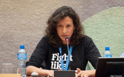 Un año después del asesinato de Marielle Franco, las defensoras en Brasil siguen en peligro