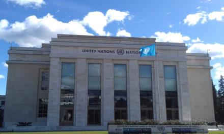 El Consejo de Derechos Humanos de la ONU culminó en Ginebra su cuadragésima sesión