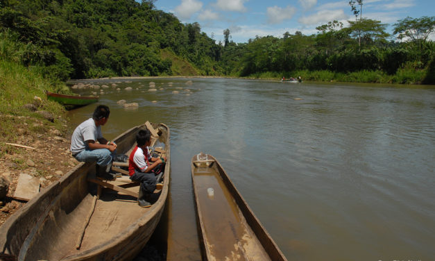 Los derechos de los pueblos indígenas, un tema pendiente para Costa Rica: ONU