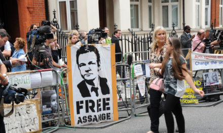 Experto de la ONU pide a Ecuador no enviar pertenencias de Assange a EE. UU.