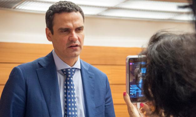 """""""Estamos plenamente disponibles para asesorar el diálogo en Nicaragua"""": CIDH"""