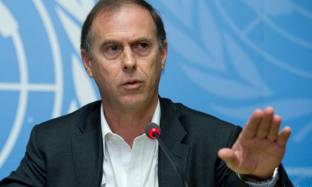 Según la ONU, los líderes comunitarios son los defensores más vulnerables en Colombia