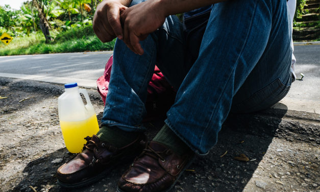 Trabajo, vivienda y estatus legal: las necesidades más urgentes de los migrantes venezolanos
