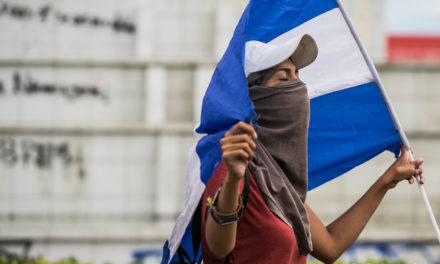 Naciones Unidas pide liberar a ochenta personas detenidas arbitrariamente en Nicaragua