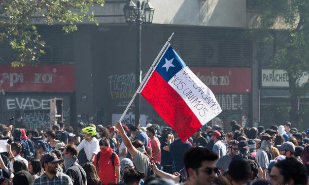 La ONU confirma que Carabineros cometió violaciones graves de derechos humanos en Chile