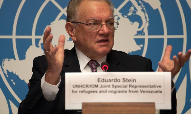 El plan regional de la ONU para atender a migrantes venezolanos está desfinanciado