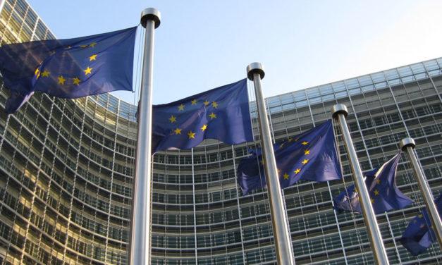 La Unión Europea rechazó la decisión de Trump de autorizar el uso de minas antipersona